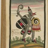 Quetzalcoalt libro del Tovar